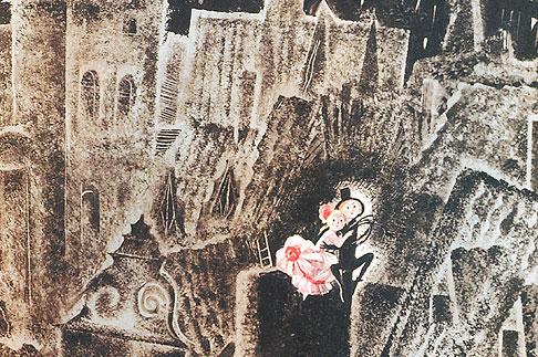 Божий мир в сказках и иллюстрациях Андресена.  4 августа — 140 лет со дня смерти Ганса Христиана Андерсена