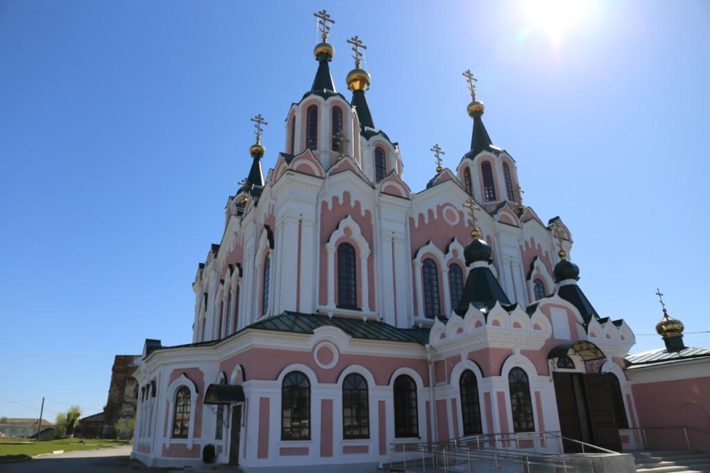 6 августа 2017 года в Далматовском Успенском мужском монастыре состоятся торжества, посвященные дню памяти обретения мощей преподобного Далмата Исетского. Начало Божественной литургии в 9:00.