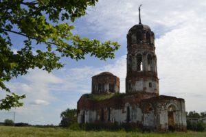 Паломническая поездка по церквям Мишкинского района для детей
