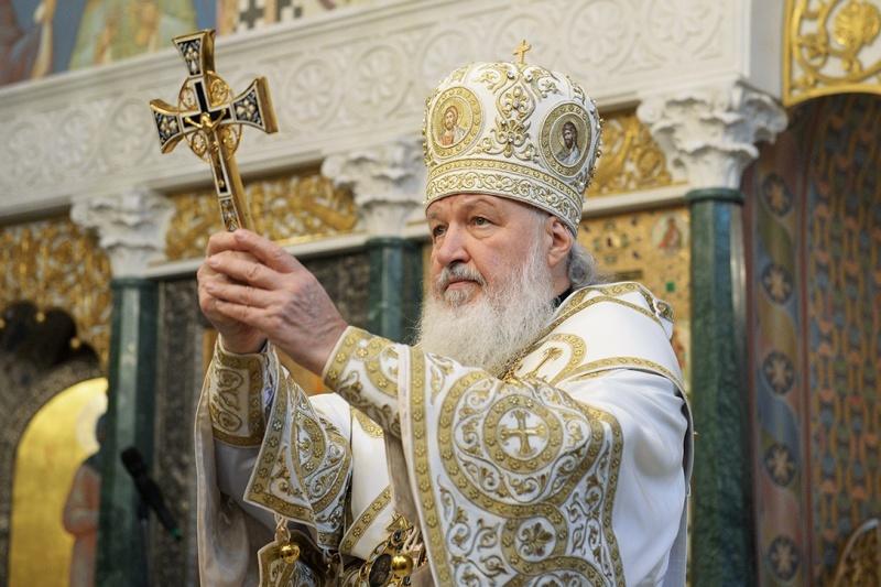 25 – 26 августа состоится Первосвятительский визит в Курганскую Митрополию Предстоятеля Русской Православной Церкви Святейшего Патриарха Московского и всея Руси КИРИЛЛА.