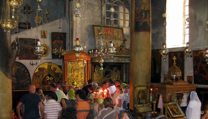 Новая святыня Никольского храма г. Далматово
