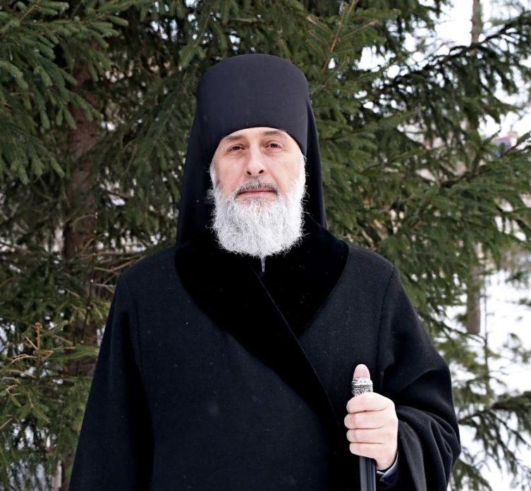 Рождественское послание Преосвященнейшего Владимира, епископа Шадринского и Далматовского пастырям, монашествующим и всей богоспасаемой пастве Шадринской епархии