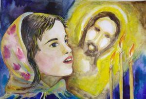Подведены итоги епархиального онлайн — конкурса семейного творчества «Под покровом святых Петра и Февронии»