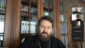 В Общецерковной аспирантуре и докторантуре имени святых равноапостольных Кирилла и Мефодия проводится семинар «Эффективная организация работы епархиального миссионерского отдела»