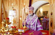 Божественная литургия г. Шадринск. 03.10.2021